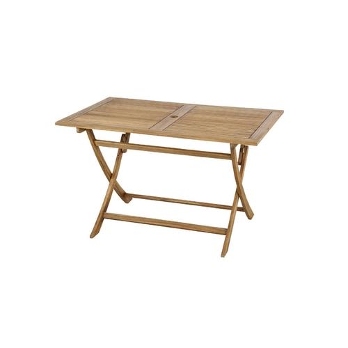 家具 OK-DEPOT material ニノ 折りたたみテーブル NX-802 机 デスク リビング 書斎