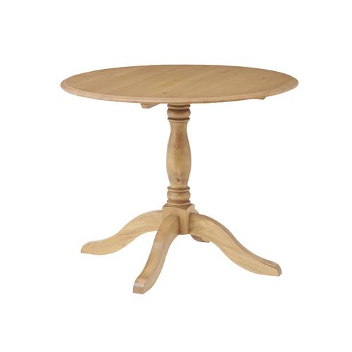 家具 OK-DEPOT material ラウンドダイニングテーブル PM-614