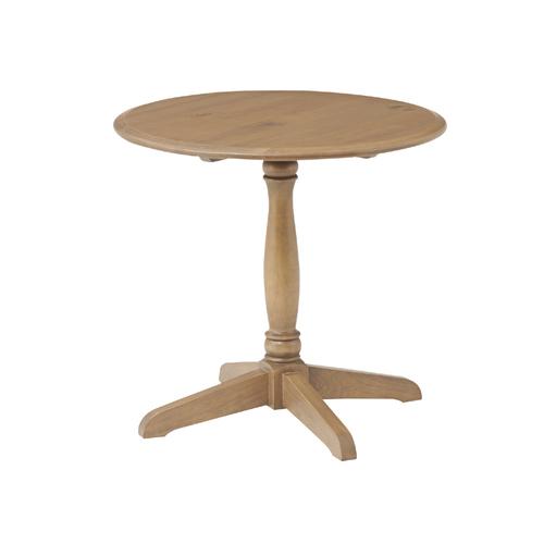 家具 OK-DEPOT material ラウンドテーブル PM-618 机 デスク リビング 書斎