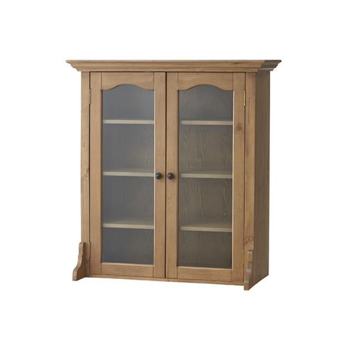 家具 OK-DEPOT material カップボードB PM-615B リビング ダイニング 寝室 おしゃれ 送料無料