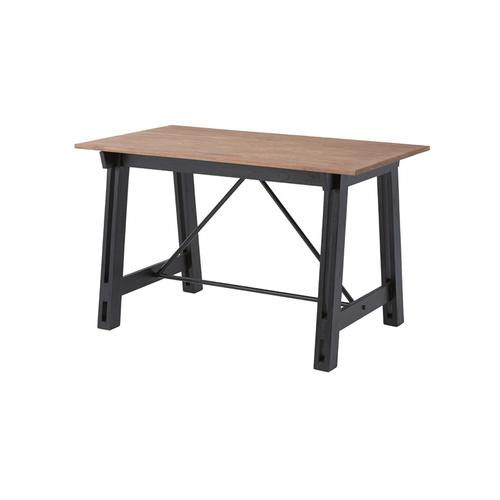 家具 OK-DEPOT material ダイニングテーブル NW-852T 机 デスク リビング 書斎