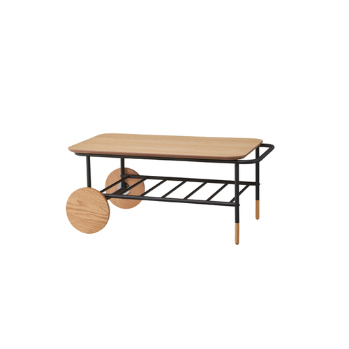 家具 OK-DEPOT material センターテーブル END-111