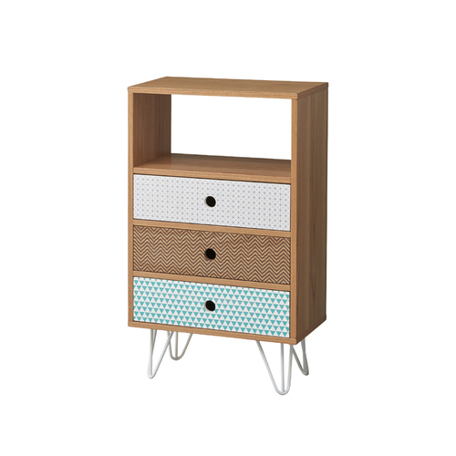 家具 OK-DEPOT material チェスト4D KOT-715