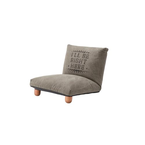 家具 OK-DEPOT material フロアソファ RKC-935GR
