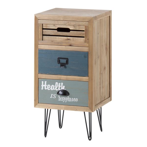 家具 OK-DEPOT material チェスト3D CHP-371