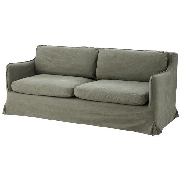 家具 OK-DEPOT material サーブル 2人掛 CL-992KH