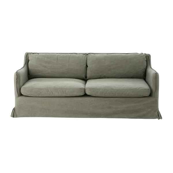 家具 OK-DEPOT material サーブル 3人掛 CL-993KH