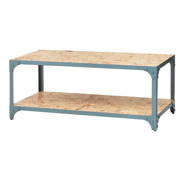 家具 OK-DEPOT material テーブル DIS-940GR 机 デスク リビング 書斎