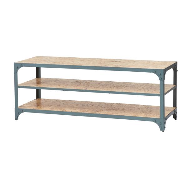 家具 OK-DEPOT material ローボード DIS-941GR