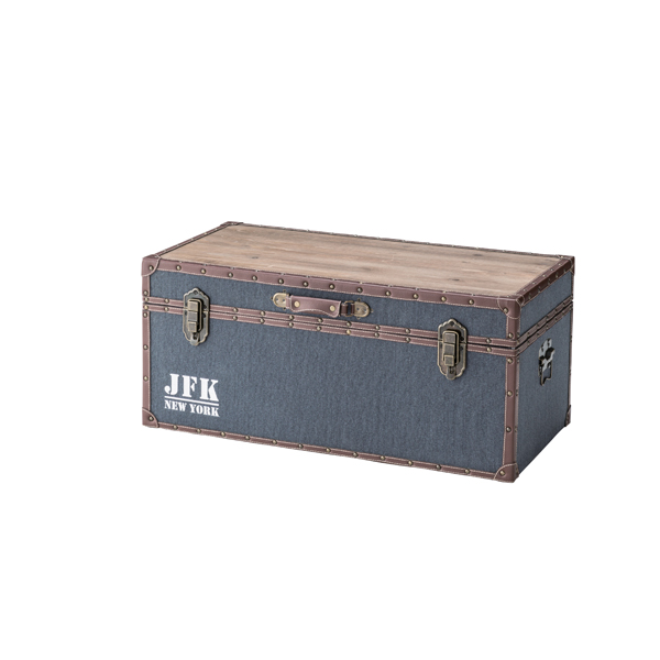 家具 OK-DEPOT material トランクテーブル IW-351