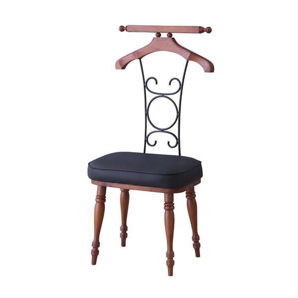 家具 OK-DEPOT material ハンガースツール NW-112
