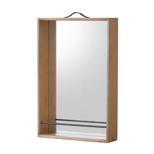 家具 OK-DEPOT material ミラー NW-115