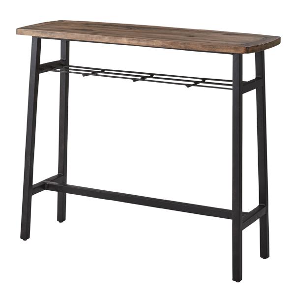 家具 OK-DEPOT material カウンターテーブル PM-454 机 デスク リビング 書斎