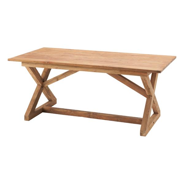 家具 OK-DEPOT material ビビア ダイニングテーブル TTF-145
