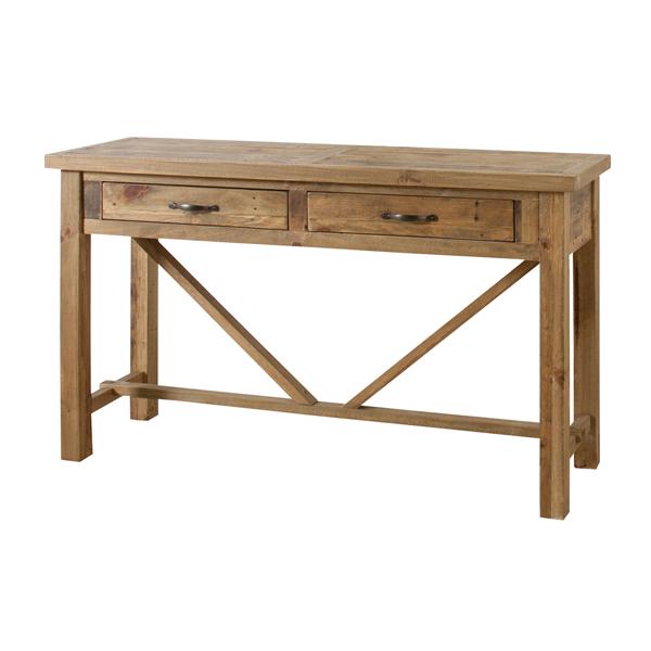 家具 OK-DEPOT material キャラバン コンソール WE-315