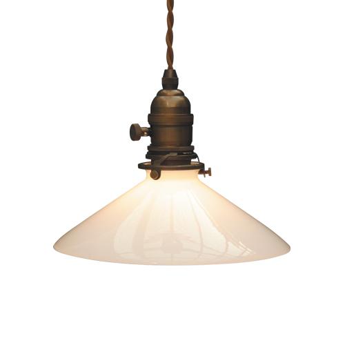 照明器具 サンヨウ アンティーク調 屋内 リビング 廊下 シェード ランプ 真鍮 灯具 ペンダントライト FC-15AP013 SET 送料無料