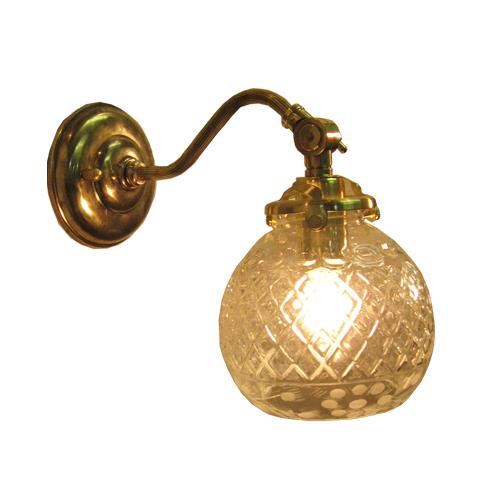 照明器具 サンヨウ アンティーク調 屋内 リビング 廊下 シェード ランプ 真鍮 灯具 ウォールランプ FC-WSSG 091 送料無料