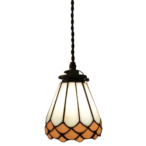 照明器具 サンヨウ アンティーク調 屋内 リビング 廊下 シェード ランプ 真鍮 灯具 ペンダントライト FC-ST21 SET 送料無料