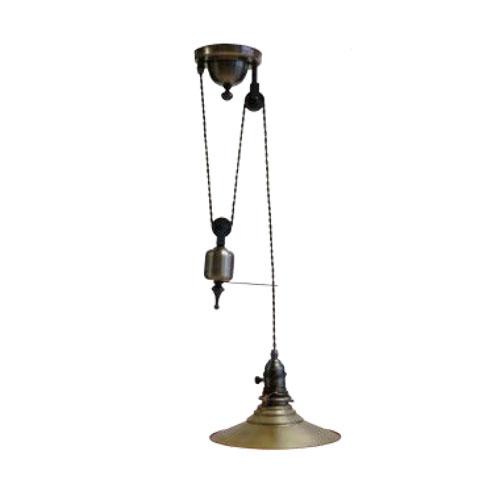照明器具 サンヨウ アンティーク調 屋内 リビング 廊下 シェード ランプ 真鍮 灯具 シャンデリア FC-101 109 送料無料