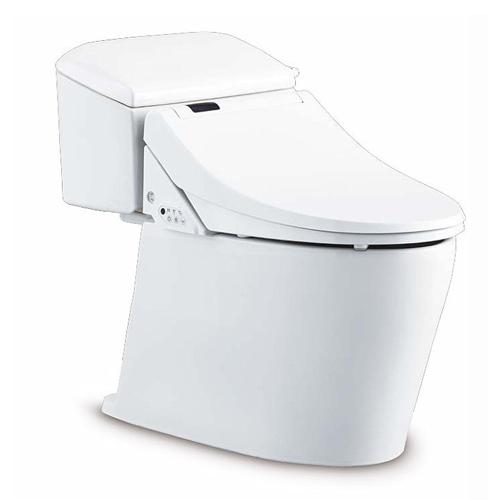 Janis ジャニス タンク式ローシルエットトイレ UniCleanシリーズ ユニクリンアルファ 床排水仕様 UNC8081SGB 送料無料