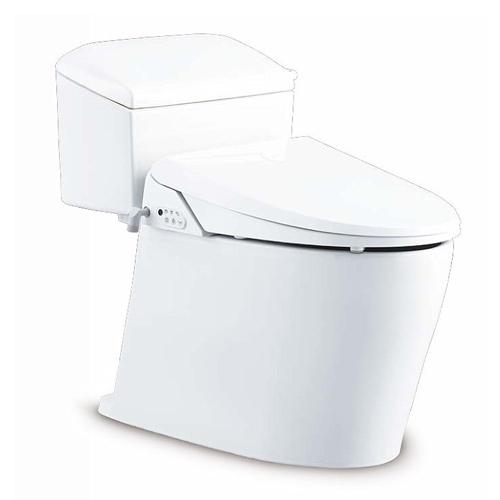 Janis ジャニス タンク式ローシルエットトイレ UniCleanシリーズ ユニクリン 床排水仕様 UNC8082SGB 送料無料