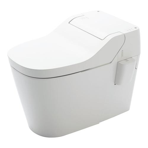 タンクレストイレ温水洗浄便座付き便器 アラウーノS2 床排水 標準タイプ/リフォームタイプ XCH1401WS/XCH1401RWS