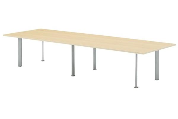 上等な 【受注生産品】会議テーブル 角型 角型 幅3600×奥行1200×高さ700mm【NEB-S3612】【NEB-S3612】, ラーメンもりしげ:c6df03d7 --- newplan.com