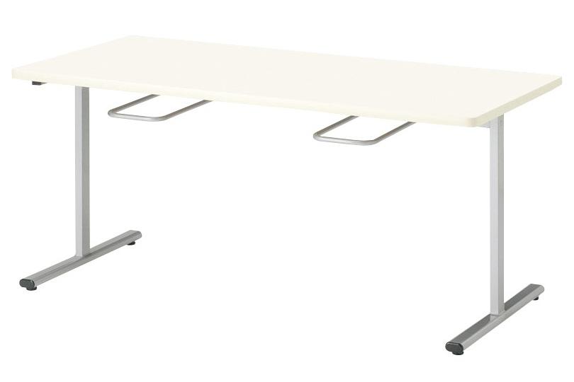 【受注生産品】ダイニングテーブル イス掛け式 W1500×D750×H700mm 4人用 チェアは別売です。[ORS-1575]