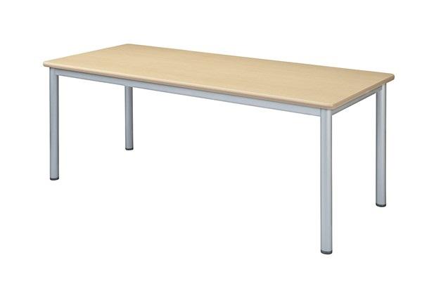 会議用テーブル W1800×D900×H700mm 【TL-1890】