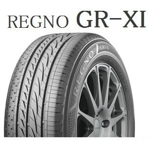 【2018年製造】235/45R18 94W REGNO GR-XI 2本以上送料無料《新品》ブリヂストン レグノ GRXI