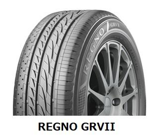 【2018年製造~】225/55R18 98V REGNO GRV2 2本以上送料無料 -新品- ブリヂストン レグノ ジーアールブイ ツー
