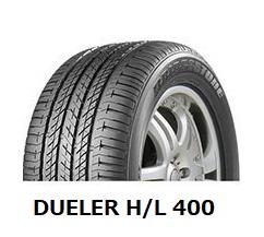 【2020年製造】225/55R18 98H DUELER H/L400 フォレスター 新車装着 ブリヂストン デューラー HL400   2本以上送料無料 -新品-