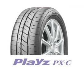 【2019年製造】185/55R15 82V Playz PX-C 2本以上送料無料《新品》ブリヂストン プレイズ PXC