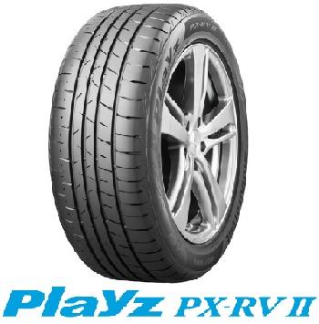 【2020年製造】235/50R18 101V XL Playz PX-RV2 2本以上送料無料 -新品- ブリヂストン プレイズ ピーエックスアールブイツー PXRVII PXRV2