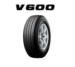 【2020年製造】185/80R14 102/100N V600 ブリヂストン 小型トラック・バン用タイヤ  2本以上送料無料  -新品-