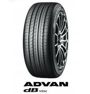 【2020年製造】225/45R18 91W ADVAN dB V552 2本以上送料無料 ヨコハマ アドバン デシベル -新品-