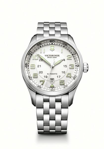 【正規輸入品・日本総代理店保証つき新品】VICTORINOX ビクトリノックス 腕時計 エアボス 品番241506