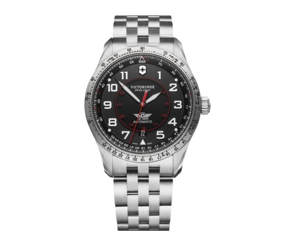 VICTORINOX ビクトリノックス 腕時計 エアボス 品番241888
