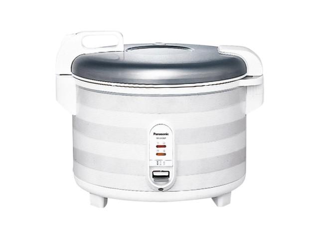 ナショナルパナソニック 3.6L 5合~2升 電子ジャー炊飯器〈大容量タイプ〉 SR-UH36P