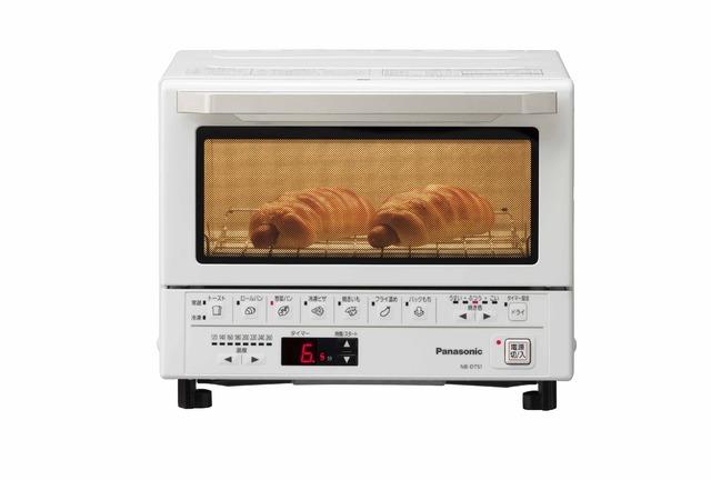 トースター コンパクトオーブン パナソニック NB-DT51