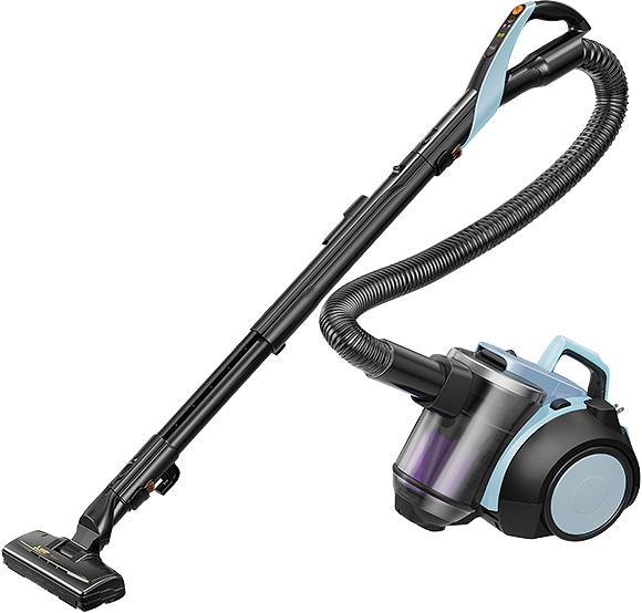 掃除機 サイクロン式 三菱電機 TC-ZXH20P
