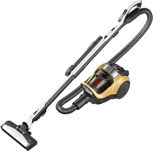 掃除機 サイクロン式 三菱電機 TC-EXH10P