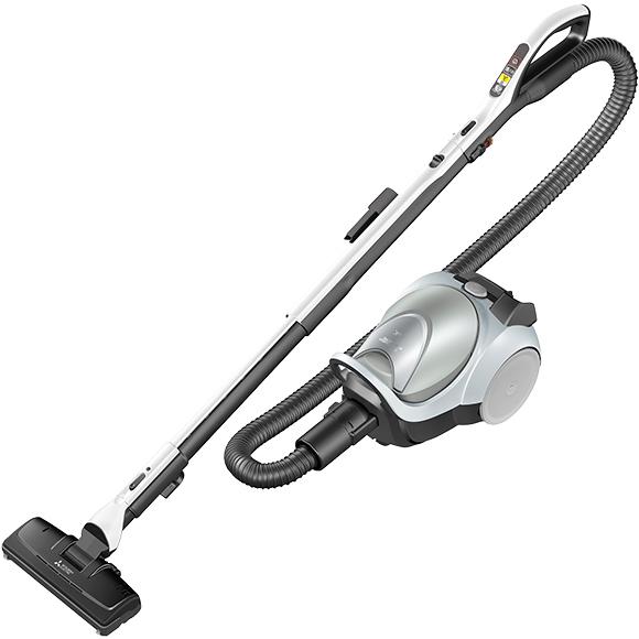 掃除機 紙パック式 三菱電機 Be-K TC-FM2X