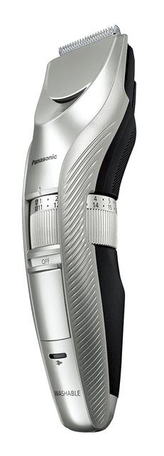 ヘアカッター メンズ  パナソニック ER-GC72