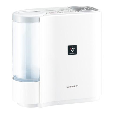加湿器 気化式 約8畳用 シャープ HV-E30-W ホワイト