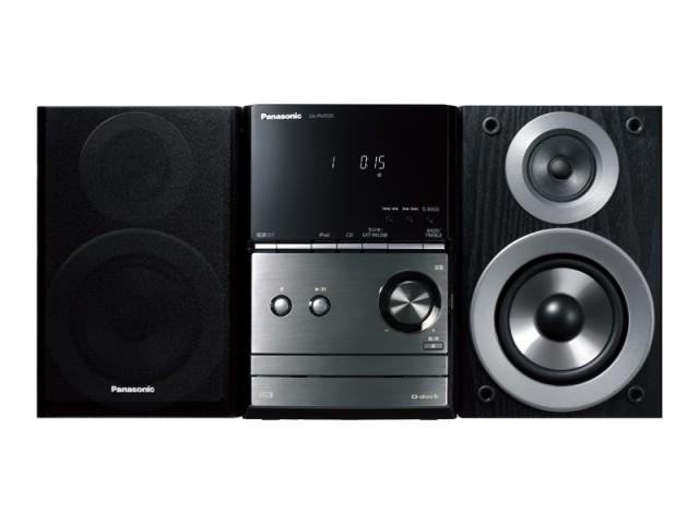 松下松下CD立体声系统SC-PM500-K