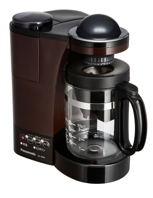 コーヒーメーカー パナソニック  NC-R500