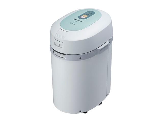 パナソニック 家庭用生ごみ処理機 生ごみ1kgまで MS-N23