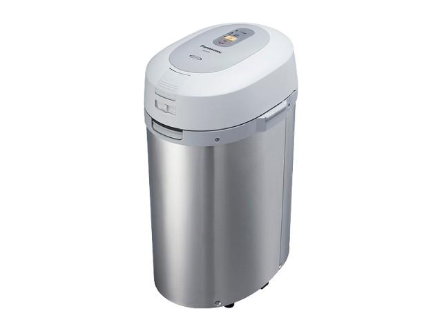 パナソニック 家庭用生ごみ処理機 生ごみ2kgまで MS-N53