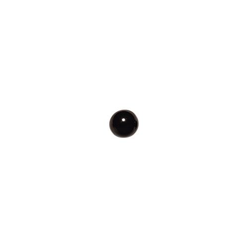 ハマナカ あみぐるみアイ ソリッドアイ 3.5mm ブラック(H221-335-1) (H)_5a_